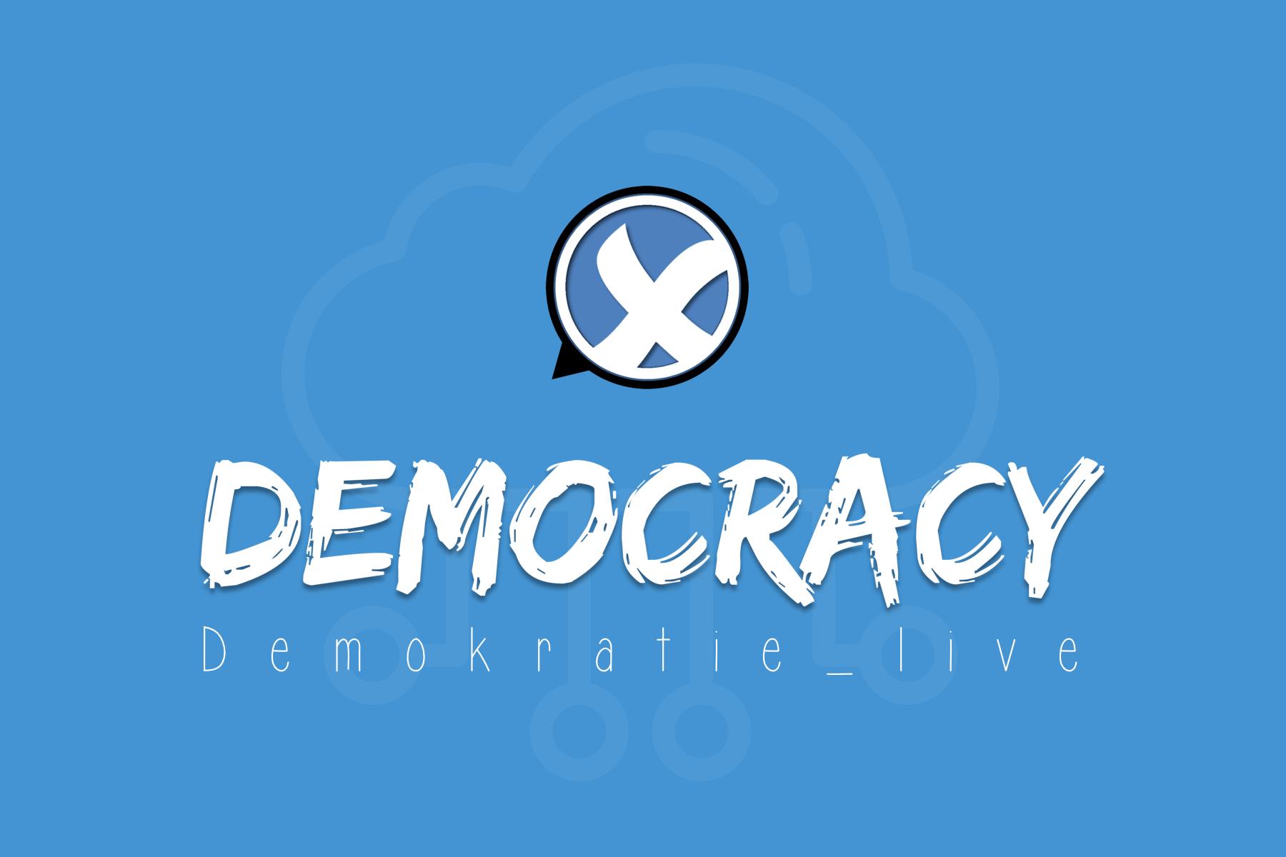 DEMOCRACY Deutschland